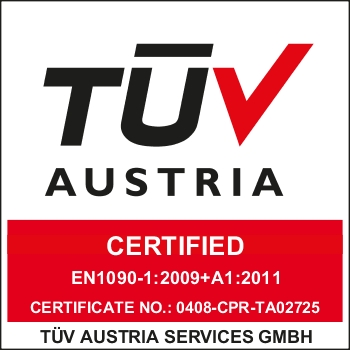 Certificazione EN 1090 FPC2